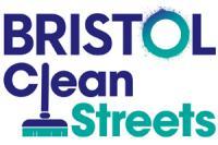 Bristol Clean Streets logo