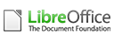the LibreOffice logo