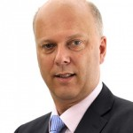 image of Justice Secretary & Lord Chancellor Chris Grayling