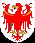 Südtirol coat of arms