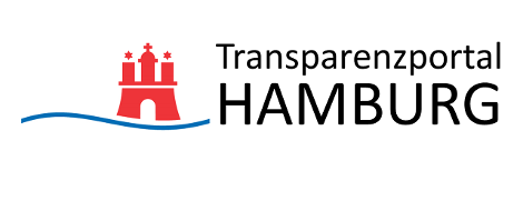 logo of Hamburg transparency portal