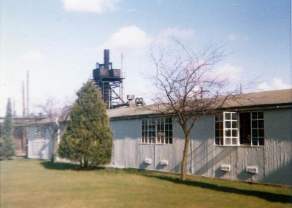 Brinsford in the 1970s