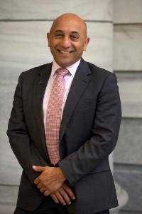 NZ MP Ron Mark