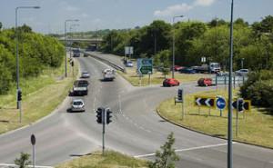 image of Avon Ring Road
