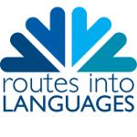 Routes into Languages logo