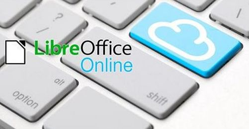 LibreOffice Online graphic